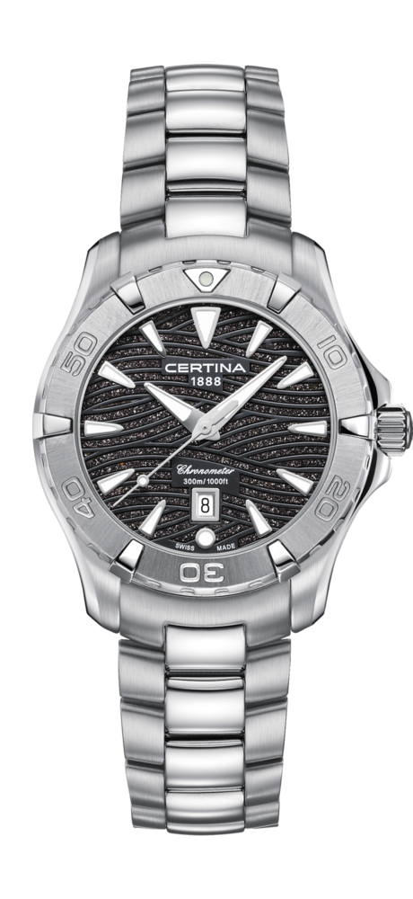 Certina Watch DS Action Lady  C032.251.11.051.09