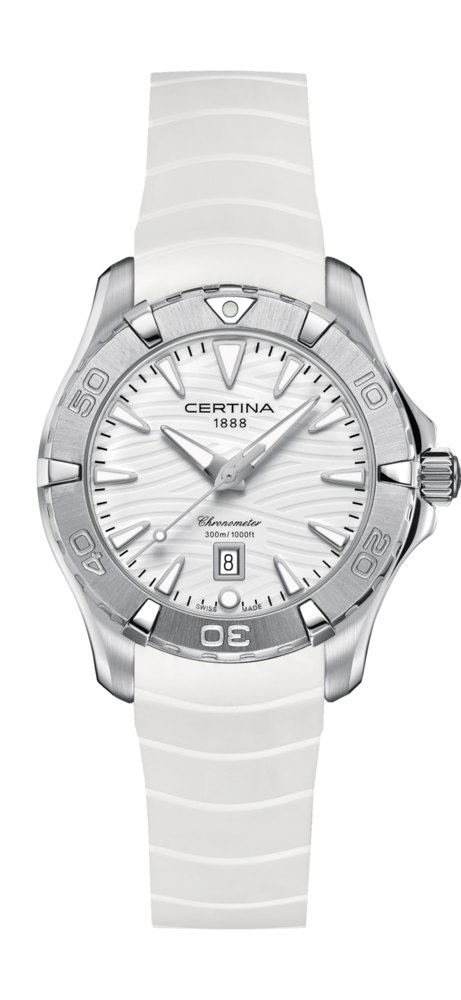 Certina Watch DS Action Lady  C032.251.17.011.00