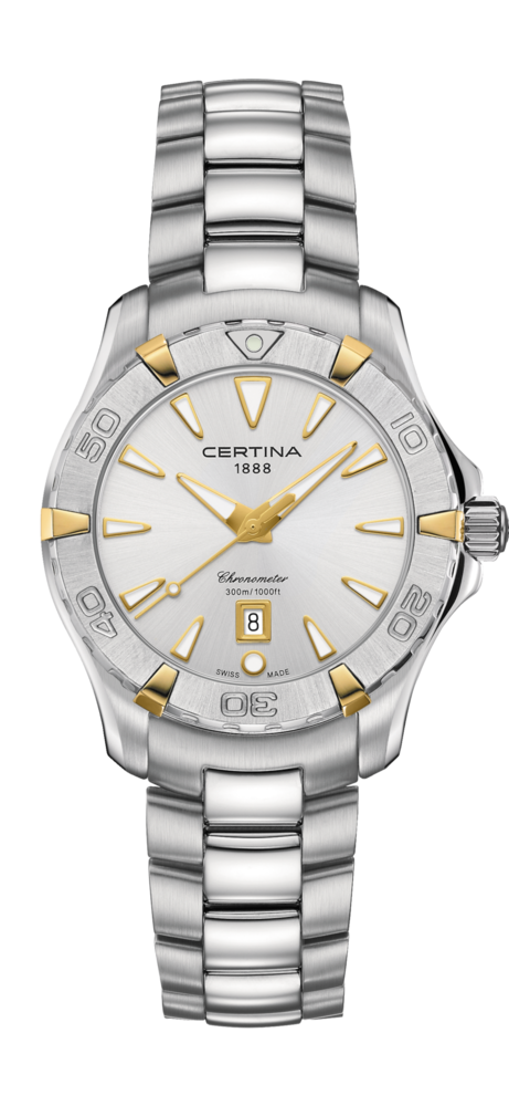 Certina Watch DS Action Lady  C032.251.21.031.00