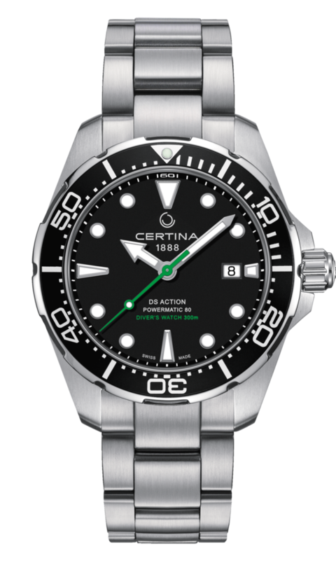 Certina Watch DS Action Diver C032.407.11.051.02