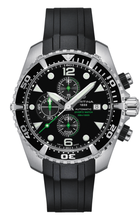 Certina Watch DS Action Diver C032.427.17.051.00