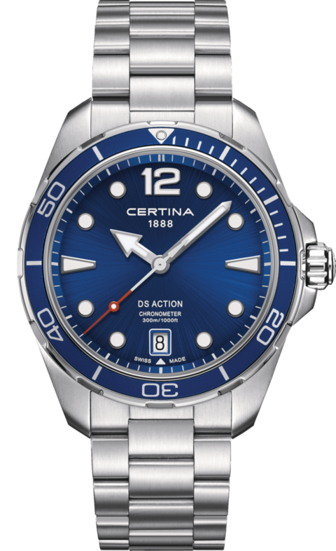Certina Watch DS Action C032.451.11.047.00