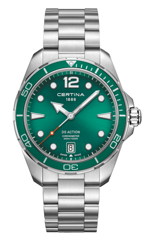 Certina Watch DS Action C032.451.11.097.00
