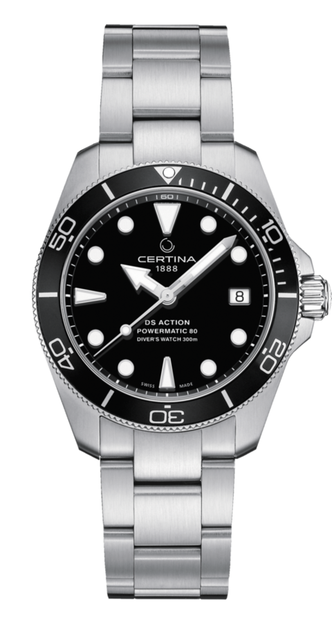 Certina Watch DS Action Diver C032.807.11.051.00