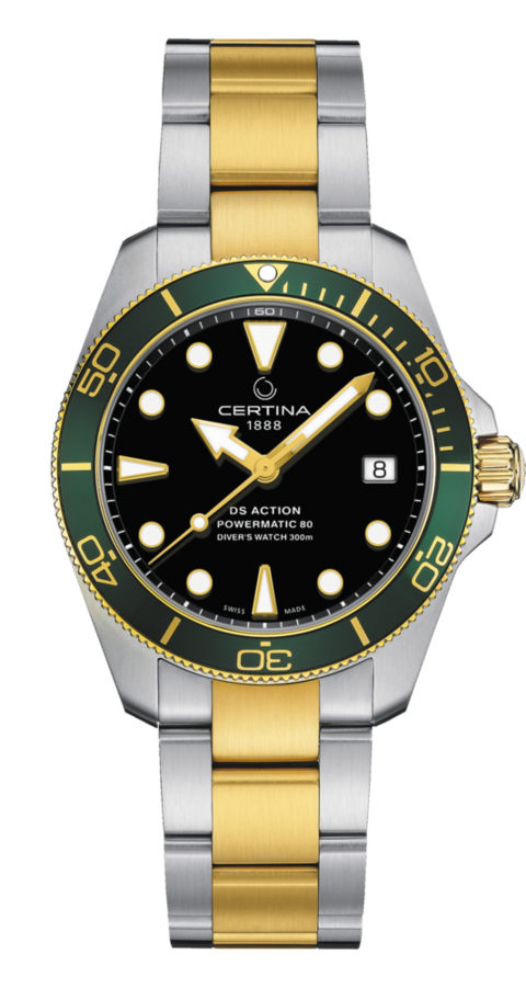 Certina Watch DS Action Diver C032.807.22.051.01
