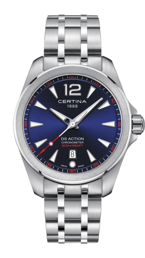Certina Watch DS Action C032.851.11.047.00