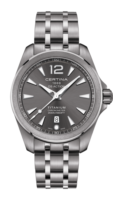 Certina Watch DS Action C032.851.44.087.00