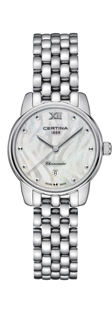 Certina Watch DS-8 Lady 27mm C033.051.11.118.00