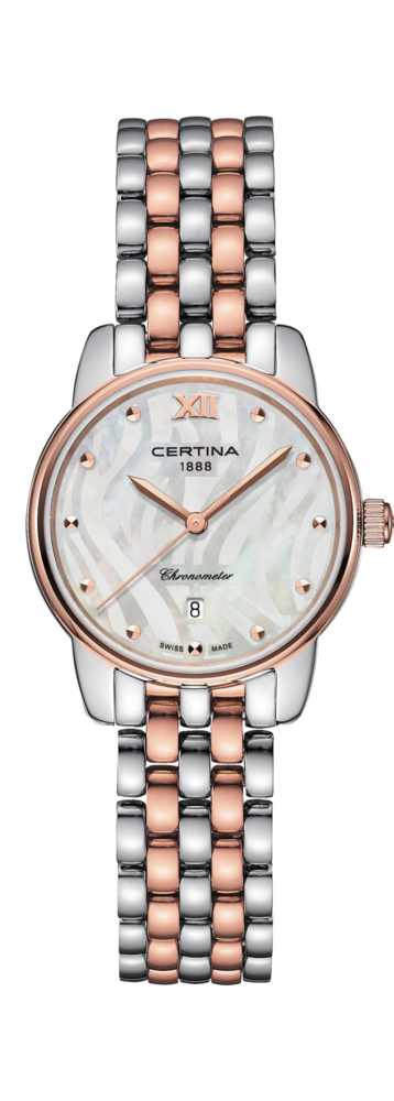 Certina Watch DS-8 C033.051.22.118.00