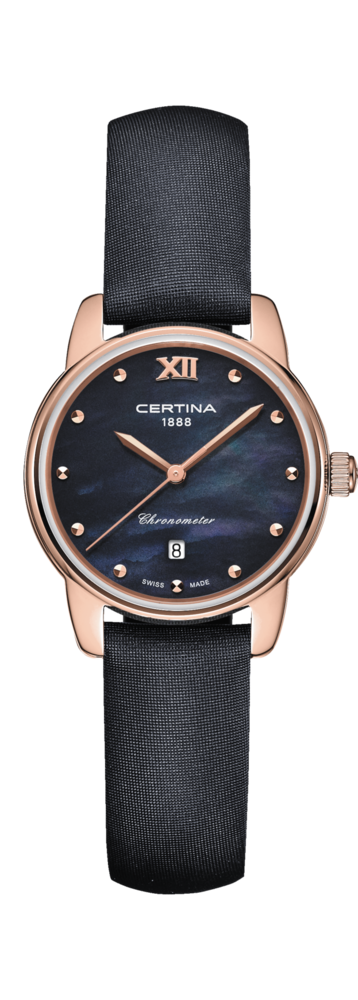 Certina Watch DS-8 Lady 27mm C033.051.36.128.00