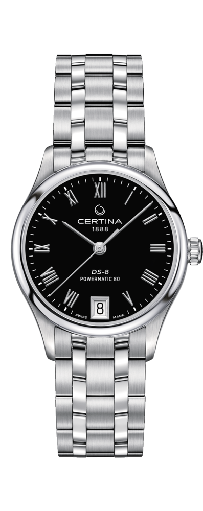Certina Watch DS-8 Lady Powermatic 80  C033.207.11.053.00
