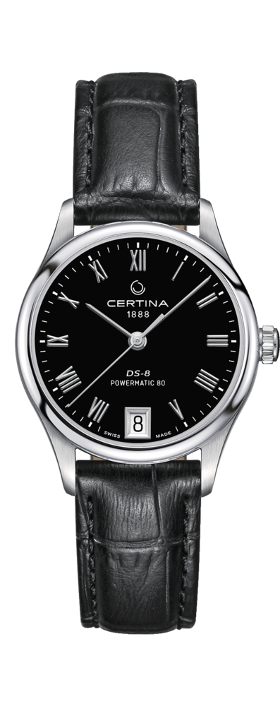 Certina Watch DS-8 Lady Powermatic 80  C033.207.16.053.00