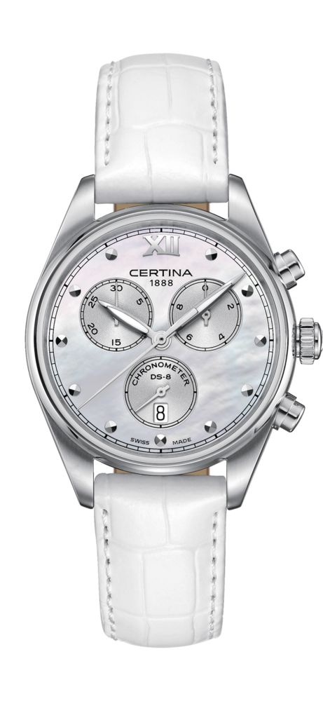 Certina Watch DS-8 Lady Chronograph C033.234.16.118.00