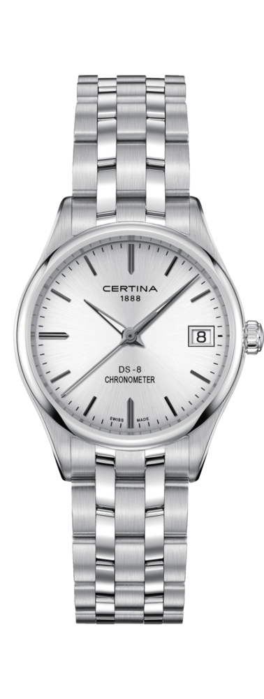 Certina Watch DS-8 Lady 30mm C033.251.11.031.00