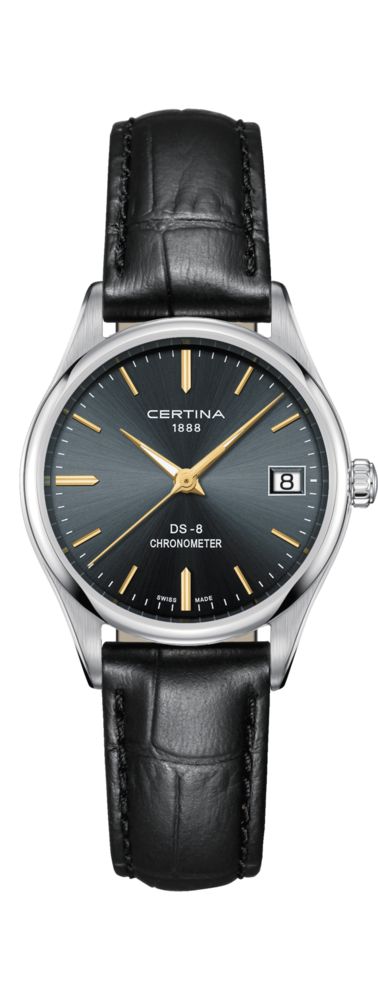 Certina Watch DS-8 C033.251.16.351.01