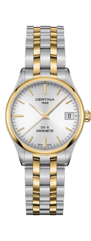 Certina Watch DS-8 Lady 30mm C033.251.22.031.00