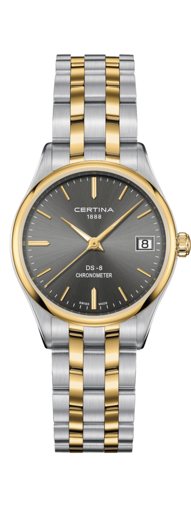 Certina Watch DS-8 C033.251.22.081.00