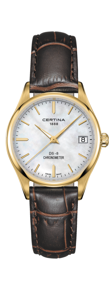 Certina Watch DS-8 Lady 30mm C033.251.36.111.00