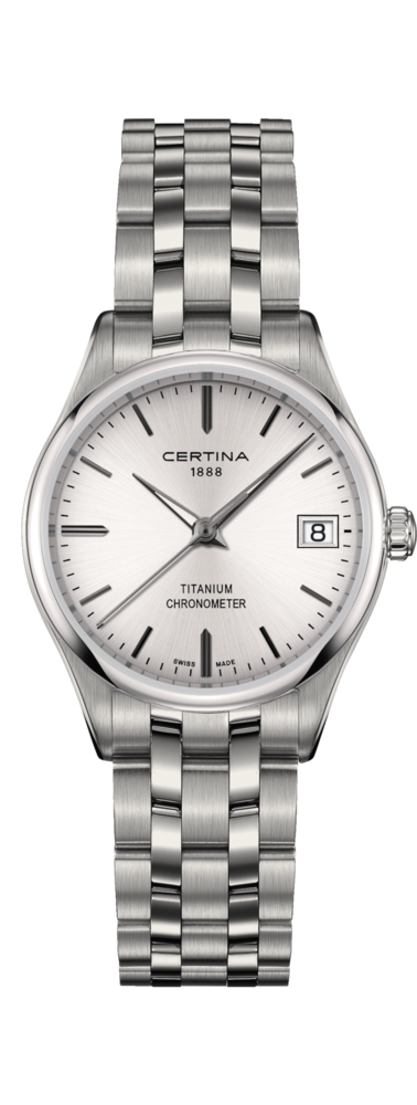 Certina Watch DS-8 Lady 30mm C033.251.44.031.00