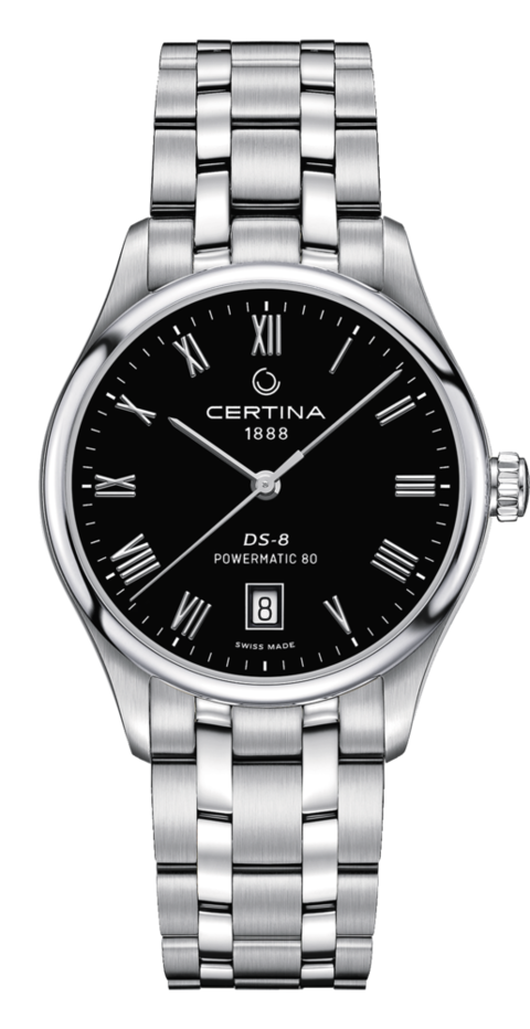 Certina Watch DS-8 Powermatic 80  C033.407.11.053.00