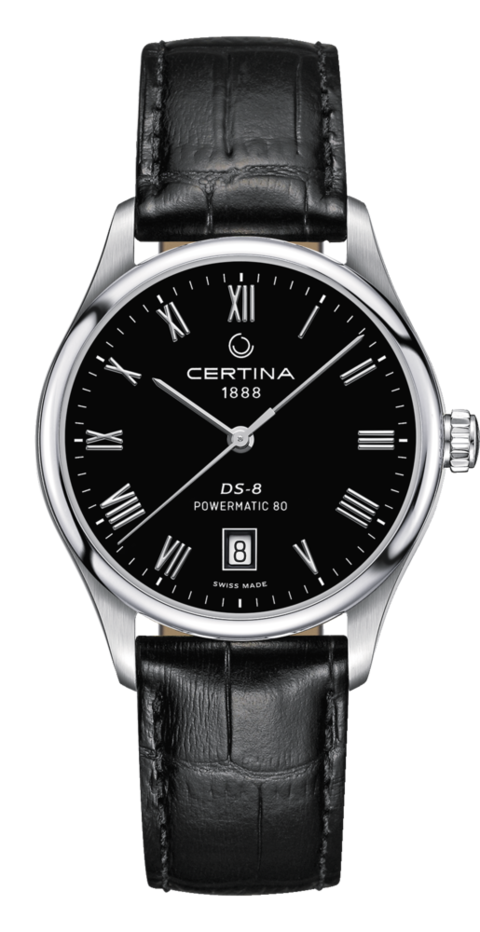 Certina Watch DS-8 C033.407.16.053.00