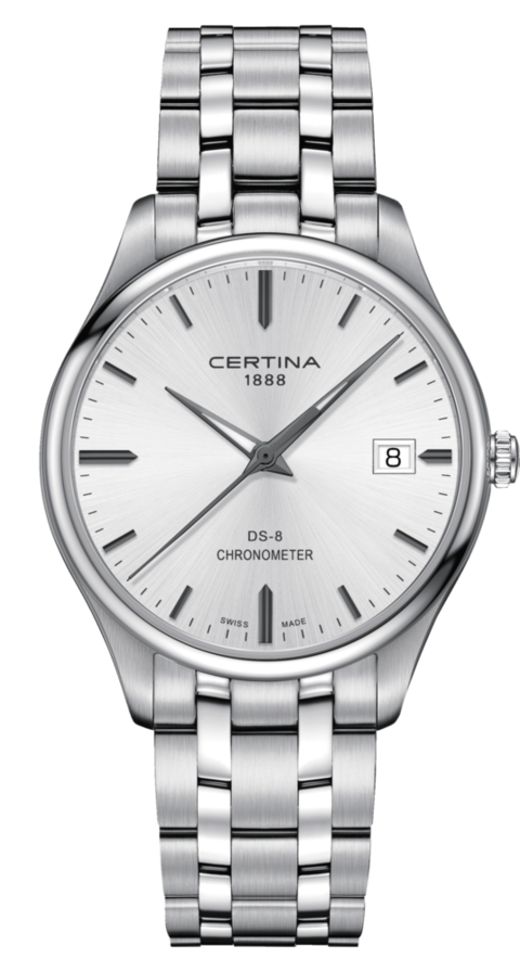 Certina Watch DS-8 Chronometer C033.451.11.031.00
