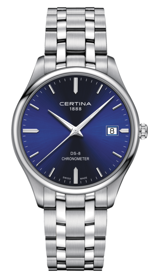 Certina Watch DS-8 Chronometer C033.451.11.041.00