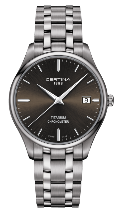 Certina Watch DS-8 Chronometer C033.451.44.081.00