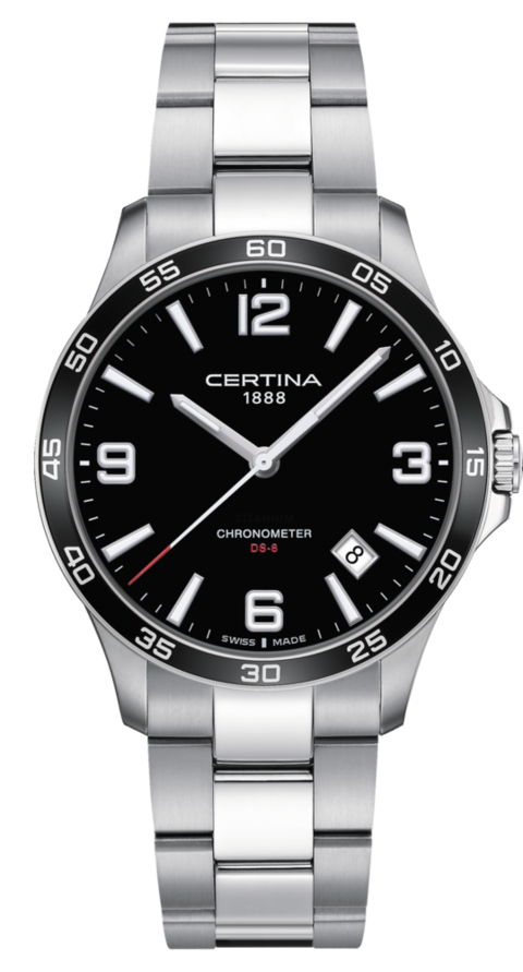 Certina Watch DS-8 C033.851.11.057.00