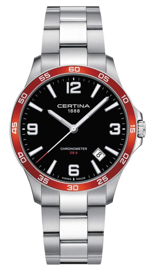 Certina Watch DS-8 C033.851.11.057.01