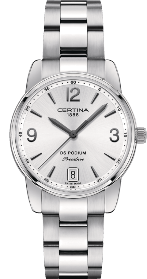 Certina Watch DS Podium Lady 33mm C034.210.11.037.00