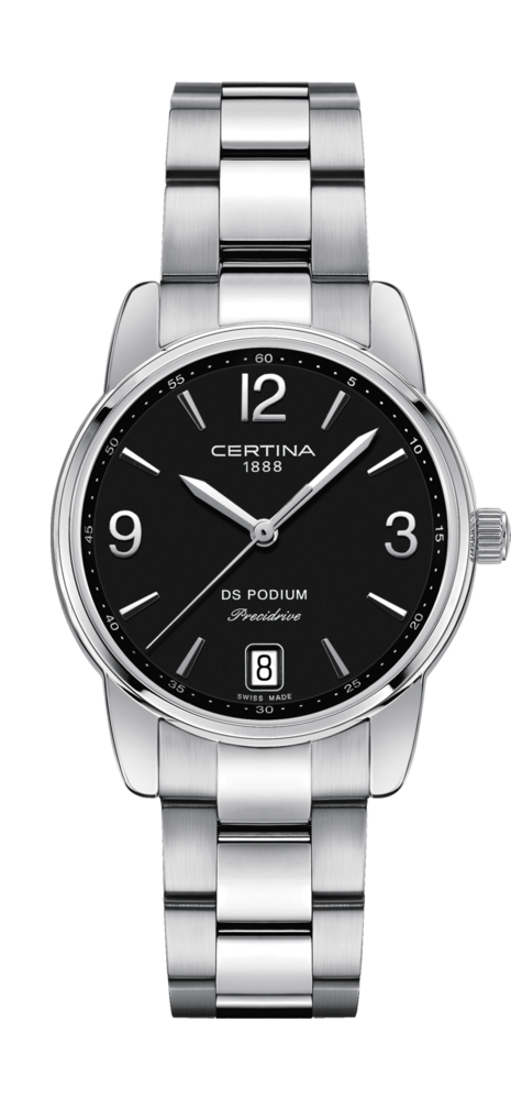 Certina Watch DS Podium Lady 33mm C034.210.11.057.00