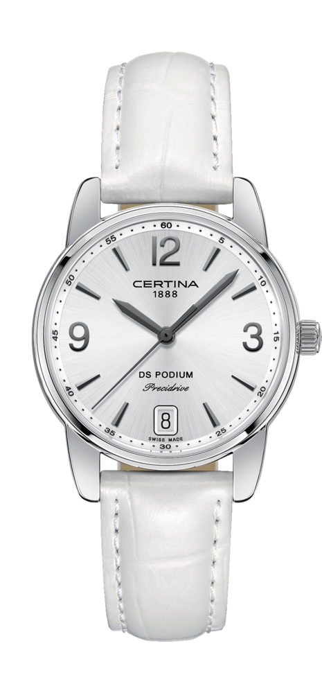 Certina Watch DS Podium Lady 33mm C034.210.16.037.00