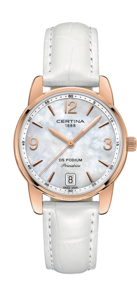 Certina Watch DS Podium Lady 33mm C034.210.36.117.00