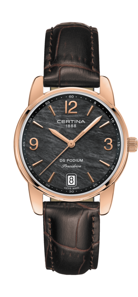 Certina Watch DS Podium Lady 33mm C034.210.36.127.00