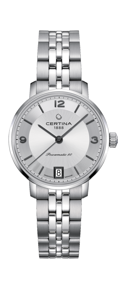 Certina Watch DS Caimano C035.207.11.037.00