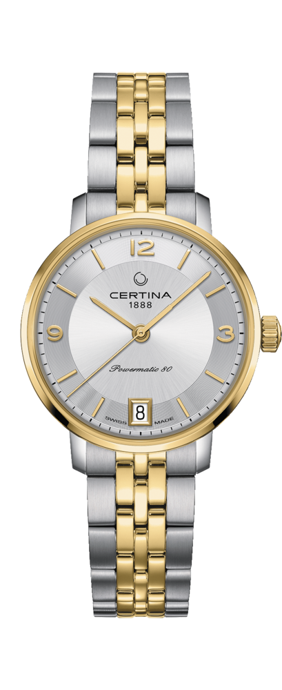 Certina Watch DS Caimano C035.207.22.037.02