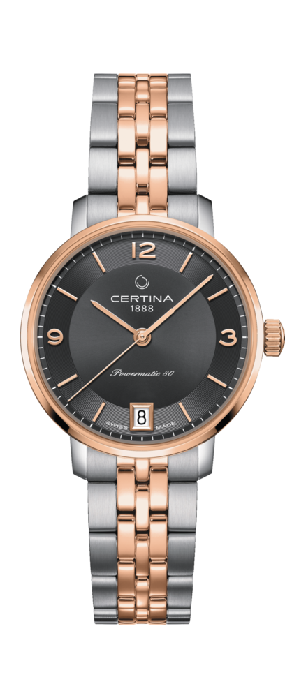 Certina Watch DS Caimano C035.207.22.087.01