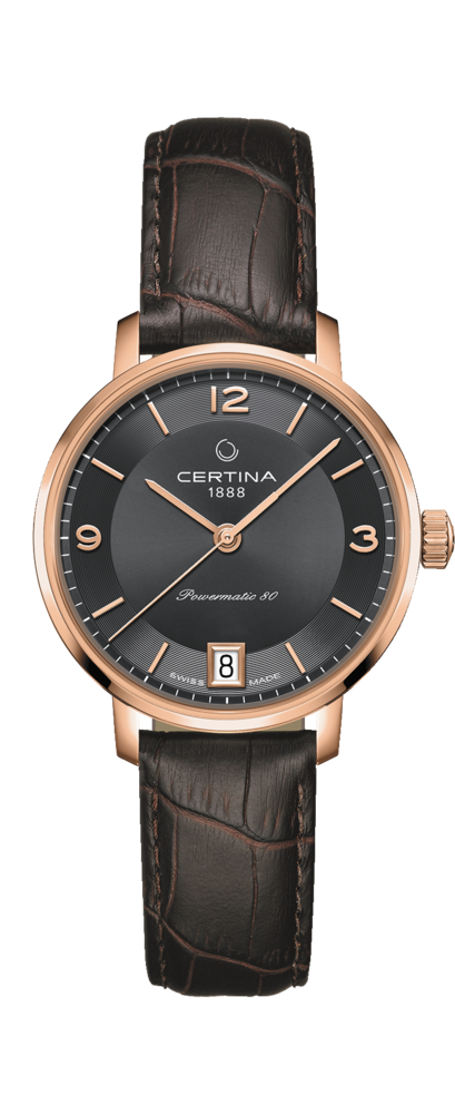 Certina Watch DS Caimano C035.207.36.087.00