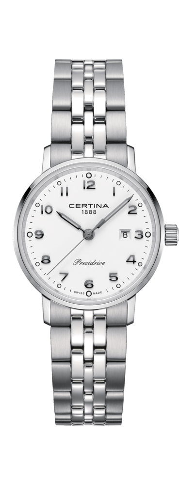 Certina Watch DS Caimano Lady C035.210.11.012.00