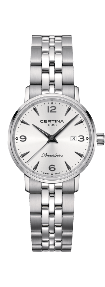Certina Watch DS Caimano C035.210.11.037.00