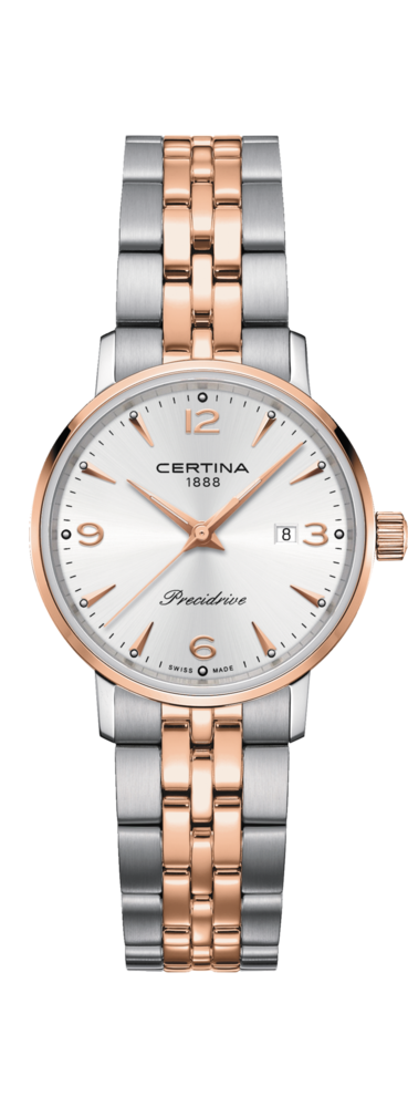 Certina Watch DS Caimano Lady C035.210.22.037.01