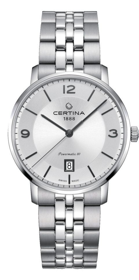 Certina Watch DS Caimano C035.407.11.037.00