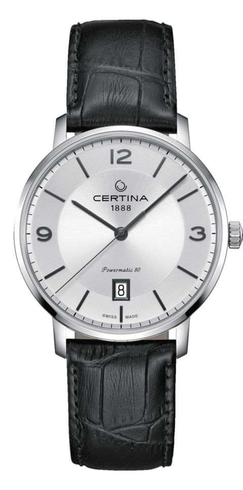 Certina Watch DS Caimano C035.407.16.037.00
