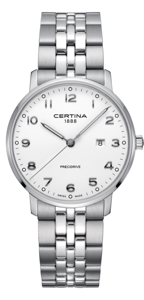 Certina Watch DS Caimano C035.410.11.012.00