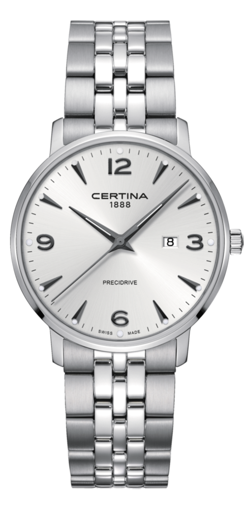 Certina Watch DS Caimano C035.410.11.037.00