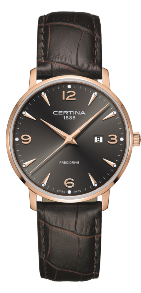 Certina Watch DS Caimano C035.410.36.087.00