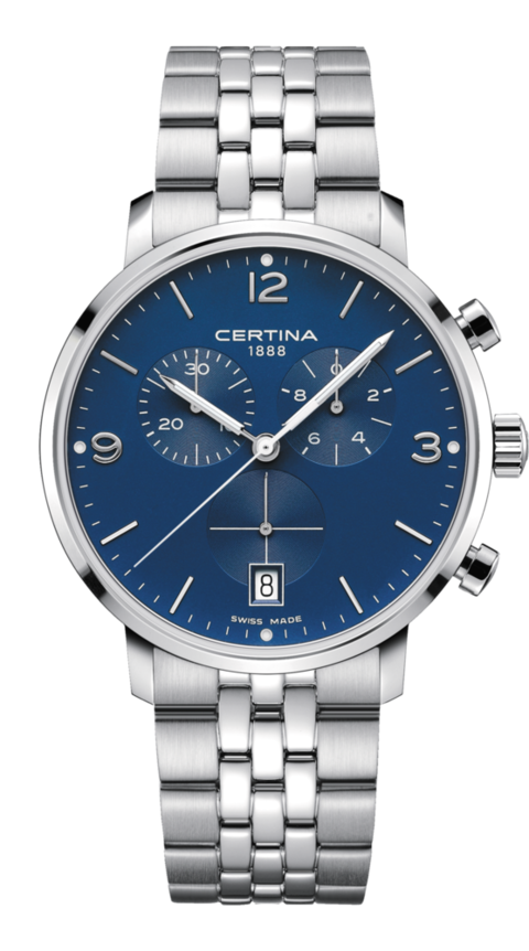Certina Watch DS Caimano C035.417.11.047.00