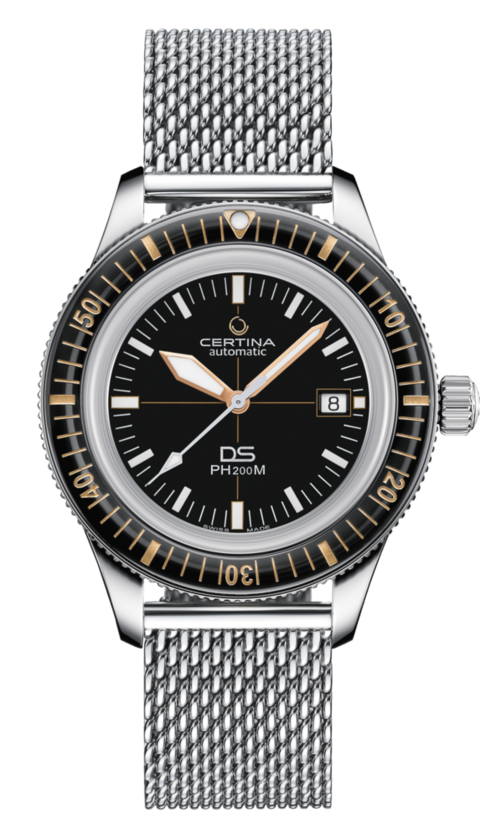 Certina Watch DS PH200M C036.407.11.050.01