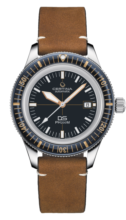 Certina Watch DS PH200M Powermatic 80 C036.407.16.040.00